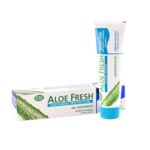 TOOTHPASTE – ALOE FRESH – SENSITIVE 100ml
