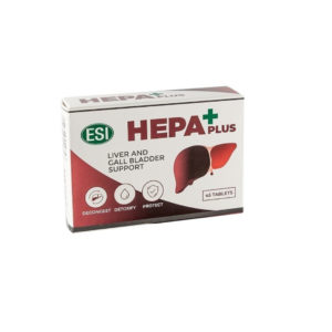 LIVER FUNCTION REMEDY – HEPAPLUS – 45 TABS